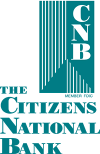 Citizens National Bank Logo