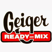 Geiger Ready Mix Logo